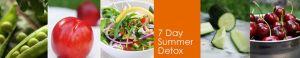 summer detox 2